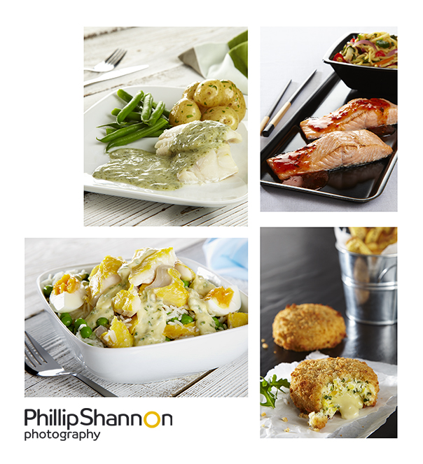 Food Photographer Studio Stylist Leeds Yorkshire UK