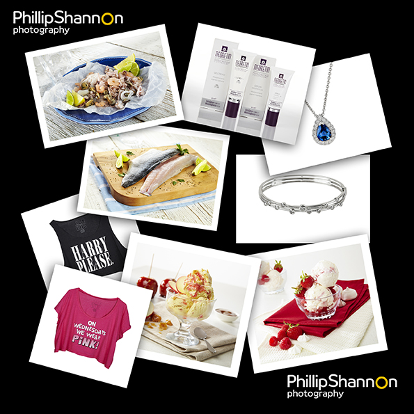 Photographer Leeds Yorkshire Food Product Jewellery Fashion
